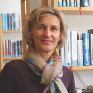 Judy Rasmussen